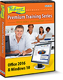 Professor Teaches Office 2016 & Windows
